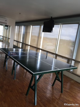 The Metrocentre Hotel and Convention Center Bohol Sports Facility