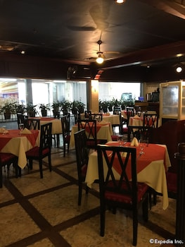 The Metrocentre Hotel and Convention Center Bohol Restaurant