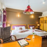 黃金太陽別墅飯店
