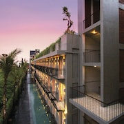 峇里回音海灘富力酒店