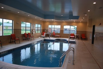 Best Western Plus Finger Lakes Inn & Suites