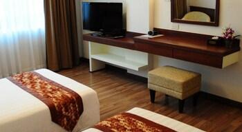 Avion Apart-Hotel