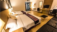 Executive Double Room (1 King Bed)