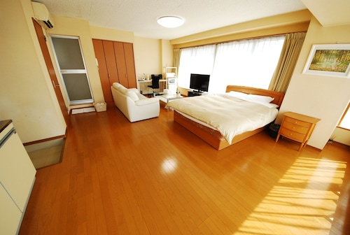 川崎庫朱飯店