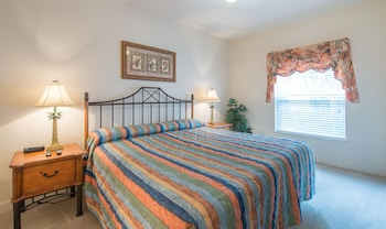 Lucaya Resort by FunQuest Vacation - Kissimmee, FL 34746 - Guestroom