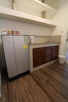 Family Suite, 1 Bedroom, Refrigerator & Microwave