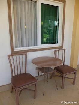 Willy's Beach Hotel Boracay Terrace/Patio
