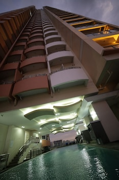 Regency Grand Suites Manila Exterior