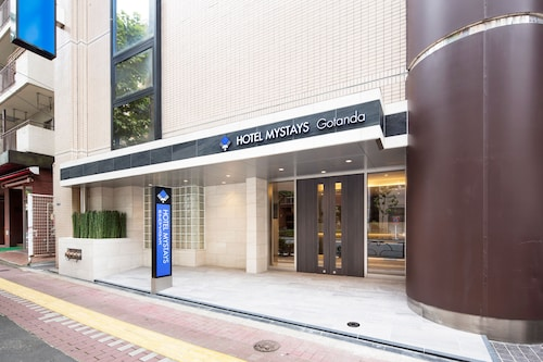 HOTEL MYSTAYS 五反田