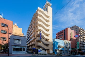 HOTEL MYSTAYS 上野稻荷町