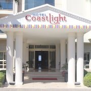海岸燈標飯店