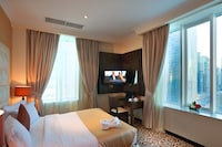 Executive Apartment, 2 Double Beds