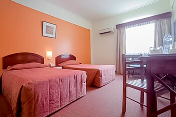 Hotel Seri Malaysia Ipoh