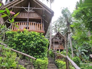 Coco Beach Island Resort Mindoro Exterior