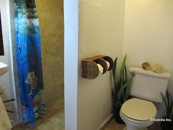 Coco Beach Island Resort Mindoro Bathroom