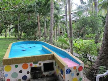Coco Beach Island Resort Mindoro Outdoor Pool