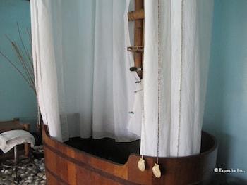 Coco Beach Island Resort Mindoro Hotel Interior