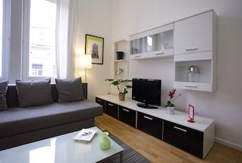 布魯塞爾城市中心公寓