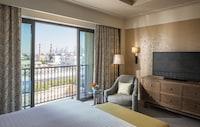 Four Seasons, Junior Suite, 1 King Bed