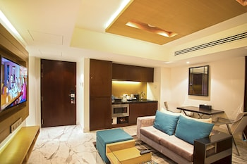 Four Points By Sheraton Dhaka, Gulshan