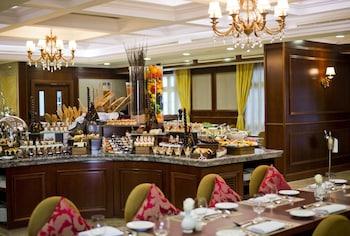 Warwick Doha Hotel