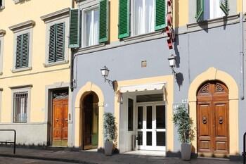 佛羅倫斯威尼托住宅飯店