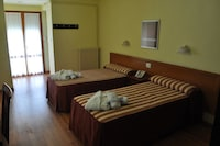 Double Room (spa access )