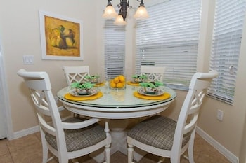 Dream Orlando Vacation Rentals