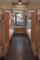 Superior Double Bed - Mix Dorm