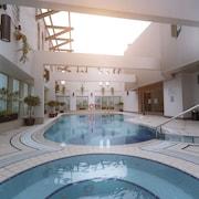 瑪吉裡斯阿布達比美爵住宅飯店