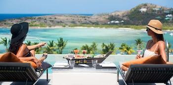 HotelHotel Villa Lodge 4 épices
