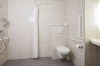 Handicapped Double Room