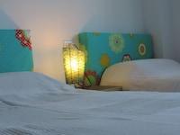 Apartment, 2 Bedrooms, Patio