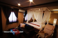 Deluxe Room, Non Smoking (1 King Size Bed)