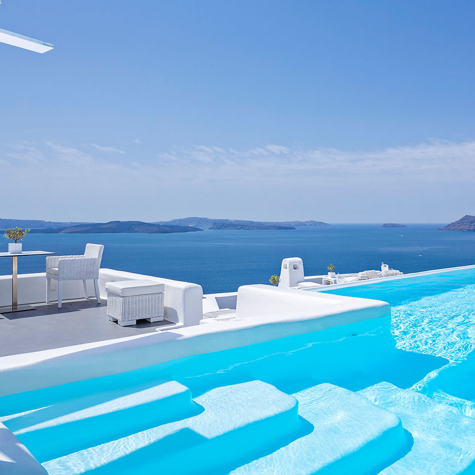 Best Time To Go Greek Island Hopping