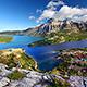 The Wonders of Waterton Lakes