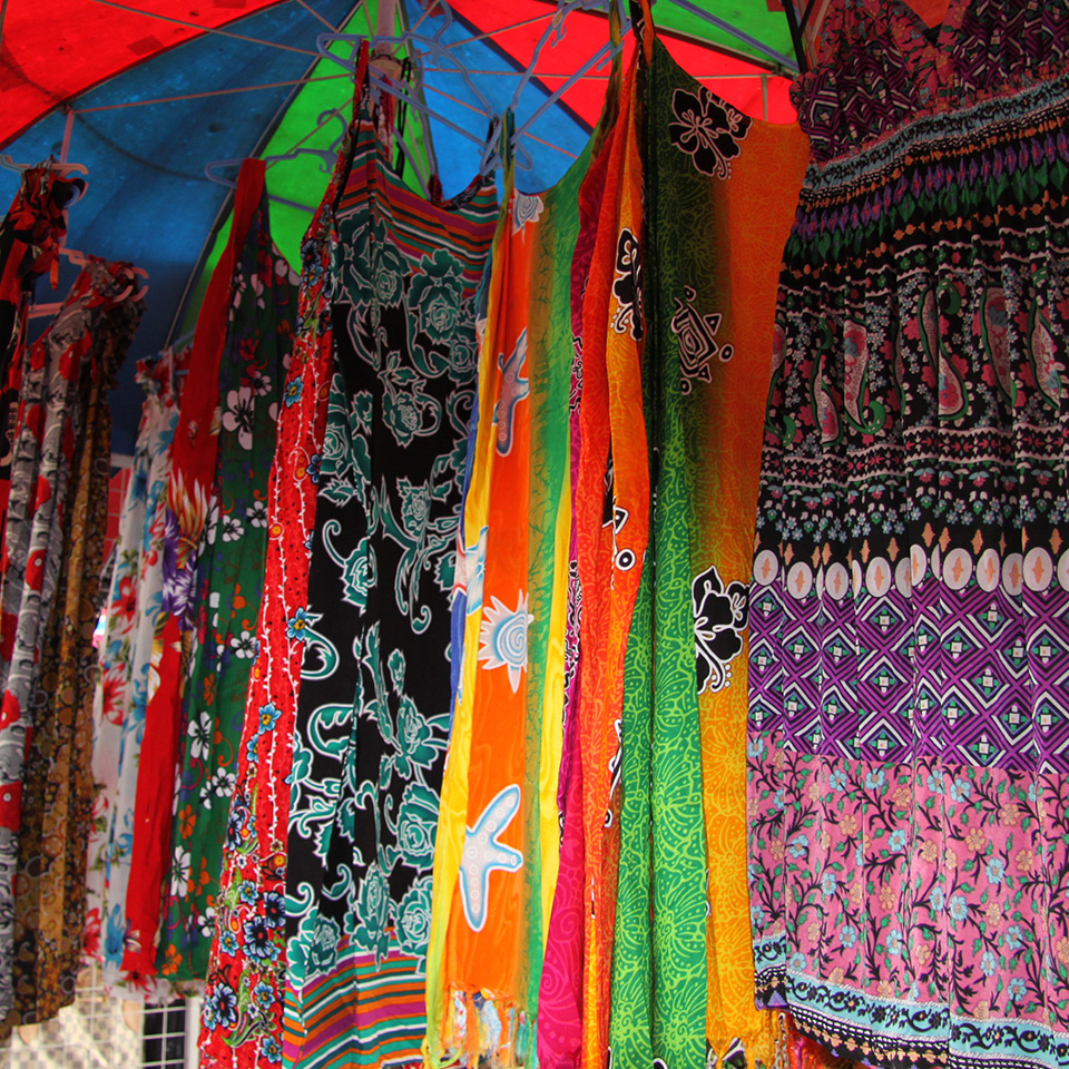 GayaStreetSundayMarketsdresses