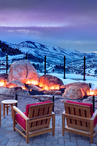 The Best Ski Hotels in the USA