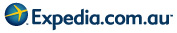 Expedia Logo