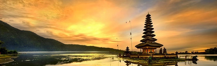 Bali Vacation Journey & Accommodation