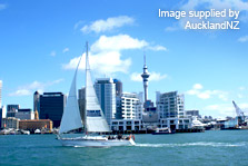 Auckland Weekend Getaways