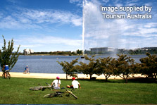 Canberra Weekend Getaways