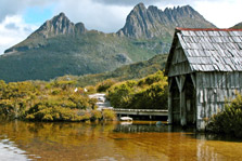 Cradle Mountain Weekend Getaways