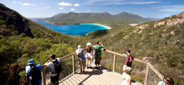 25% off Tasmania hotels and flights at Expedia