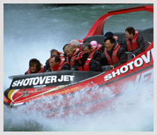 Queenstown/Milford Adventure Holidays | Expedia.com.au