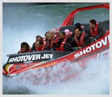 Queenstown/Milford Adventure Holidays | Expedia.com.au