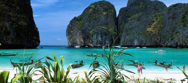 Island & Beach Holidays | Expedia Australia