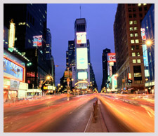 New York Nightlife | Expedia.com.au