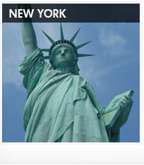 Qatar Airways - Flights to New York