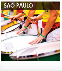 Qatar Airways - Flights to Sao Paulo